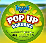 POP UP Kukurica 30g