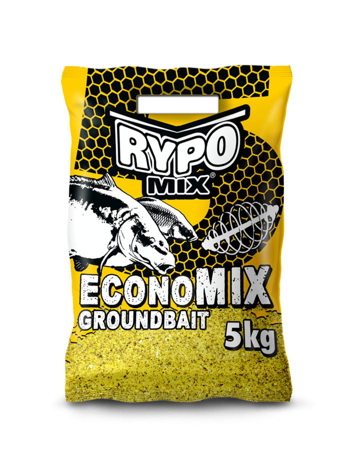 EKONOMIX BIG FISH  Scopex 5kg eco